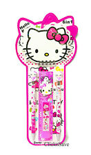6 In 1 Hello Kitty Kids Stationary Set party filler gift