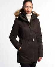 Abrigos y chaquetas de mujer Superdry