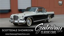 New Listing1956 Studebaker Golden Hawk