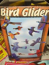 12 Toy Song Bird Glider Birthday Party Carnival Favors Assorted