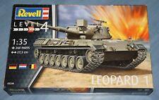 Revell 03240 - Leopard 1 , 1:35