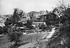 BR3374 Les Baux dde Provence L oustau de Beaumaniere  france