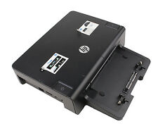HP Dockingstation HSTNN-I10X + DVD-RW Laufwerk für ZBOOK 15 G2
