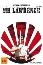Merry Christmas Mr. Lawrence (DVD, 2001)