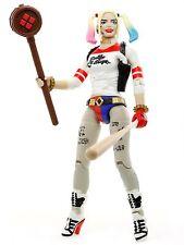 """DC Comics Multiverse Suicide Squad HARLEY QUINN w/ Bat 6"""" Action Figure Mattel"""