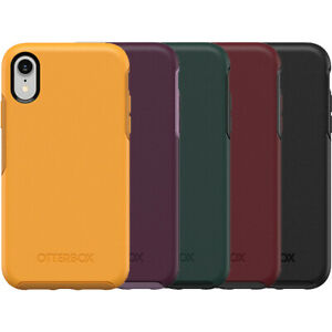 AUTHENTIC NEW OtterBox for iPhone XR Symmetry Series Case