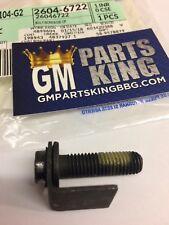 GM OEM Steering Column-Coupling Shaft Bolt 26046722