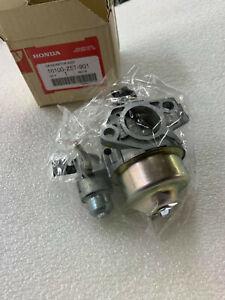 New - Genuine OEM Honda 16100-Z5T-901 Carburetor Assy.