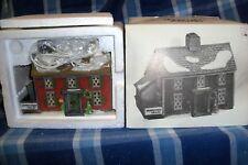 Dept 56 Shingle Creek House #59463 New England Village / Retired Nib