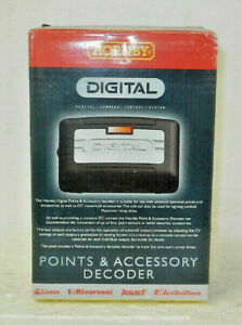 Hornby Points and Accessory Decoder