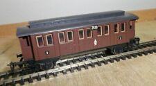 BTTB Tt 2530 Passenger Car 3. Class of the Kpev