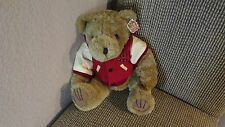 Tedy Bear new with tags Hometown products