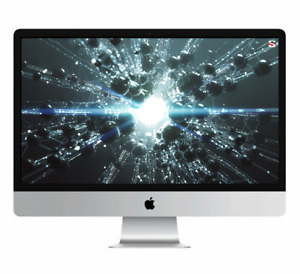 """Apple iMac 21.5"""" Core i5 16GB 1TB Upgraded All in One Desktop - Get OS X 2017!"""