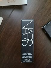 BNIB NARS Pore & Shine Control Primer Sample Size 0.28 oz / 8 mL
