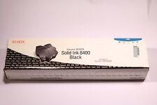 Genuine Xerox Solid Ink 8400 Black 6 Pack  ( Phaser 8400 ) ( 108R00608 )