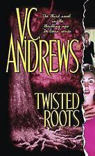 Twisted Roots (DeBeers)