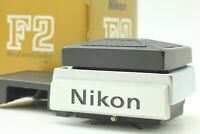 [MINT in Box] Nikon DW-1 Waist Level Finder for F2 w/ Cap from JAPAN 219
