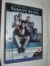 VARSITY BLUES Jon Voight James Van Der Beek DVD