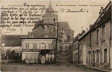 CPA   Environs d'Argentan - Ecouché - Rue Notre-Dame   (355969)