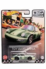 2021 Hot Wheels Premium Boulevard #28 Porsche 964