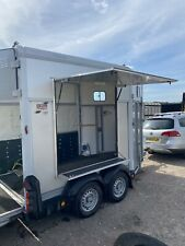 More details for catering trailers for sale