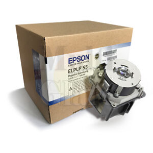 Genuine Projector Lamp Module for EPSON ELPLP93 / V13H010L93