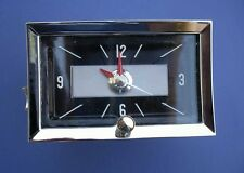57 Chevy Quartz Clock *NEW* 1957 Chevrolet