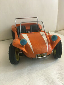 COX DUNE BUGGY 0,49 car vintage toy rare