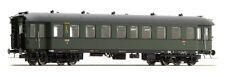 ESU H0 36145 Vagón expreso 3 CLASE Modelo c4i-36 de la DRG , Epoche II,