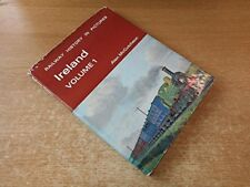 Ireland: v. 1 (Railway History in Picture) by McCutcheon, Alan Hardback Book The