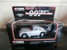 Corgi Aston Martin Db5 Pierce Brosnan Working Parts Tomorrow Never Dies
