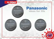 PANASONIC LITHIUM BATTERY TRAY PACKAGING CR2032 CR1616 CR2025 CR2450 CR1632 2016