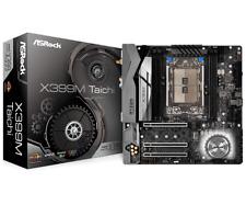 ASRock X399M Taichi mATX Motherboard for AMD TR4 CPUs