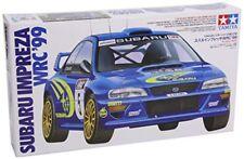 Tamiya Subaru Impreza WRC 1999 Kit modellismo statico Auto