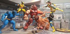 Hasbro Marvel Legends 80th Anniversary X-Men Juggernaut