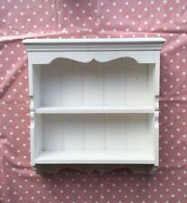 Children's White Bookcases, Shelving sand Storage