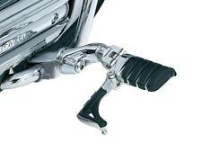 Kuryakyn 4074 Ergo II Mounts w/ Mini Arms & Switchblade Pegs Honda GL1800