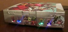 The Avengers - 2TB Modded Xbox Coinops 8 & Premium - 500 XBOX Games - 900 PS1