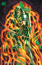 GREEN ARROW #42 (2018) 1ST PRINTING VARIANT COVER DC UNIVERSE REBIRTH