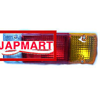 "HINO DUTRO XKU710R ""HYBRID"" REAR TAIL LAMP ASSEMBLY 1070R11"