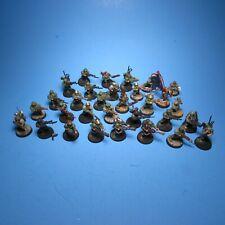 GW Warhammer 40K Astra Militarum Cadians x30 i41