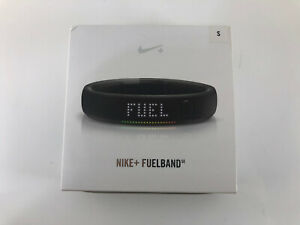 Nike+ FuelBand SE Activity Tracker Black Small HE381VC/a, For Parts *Read*