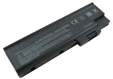8-cell Battery for Acer Aspire 1410 1640 1640z 1680 1690 3000 3001 3002 3002lci