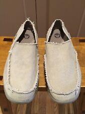Crocs Santa Cruz Loafers Mens 11
