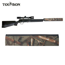 Tourbon Neoprene Gun Rifle Silencer Cover Sound Moderator Suppressor Protector