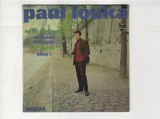 EP 45 tours Paul Louka Au fil des jours 1967 comme NEUF