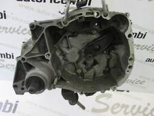 JB1513 CAMBIO MECCANICO RENAULT CLIO 1.2 B 5M 3P 55KW (2003) RICAMBIO USATO