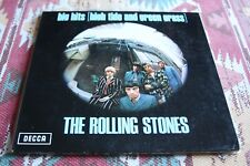 The Rolling Stones - Big hits - Italy - Mono 1966 - wrong label !