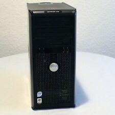 Dell Optiplex 745 MT Intel Core 2 Duo@2.13Ghz 2GB 160GB Windows XP SP3
