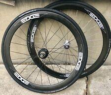 ENVE / EDGE Classic 45 / 38 Clincher Wheelset Carbon 10s Zipp American Classic